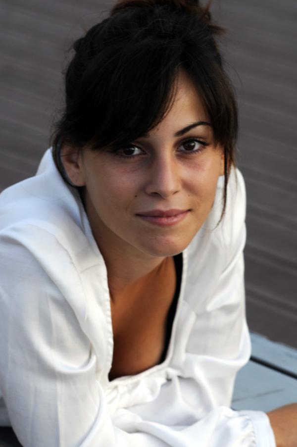 Hélène.