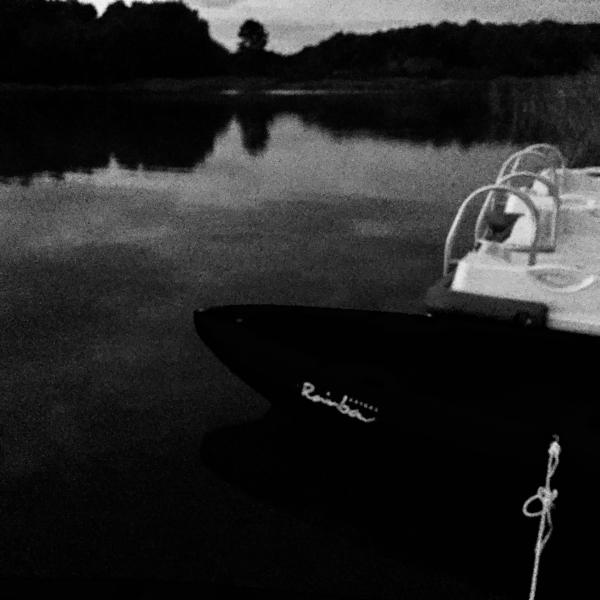 Lake Placide.