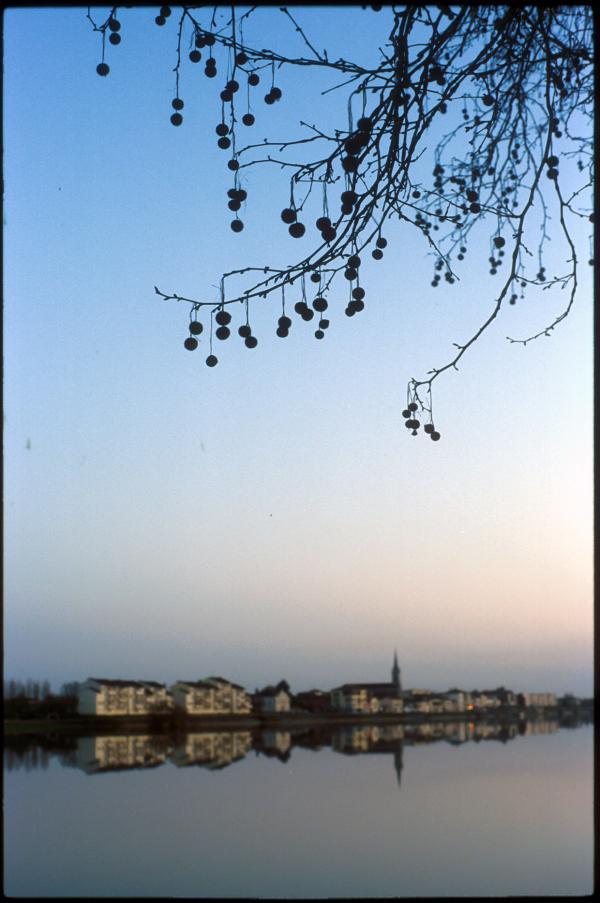 Saône et Loire.
