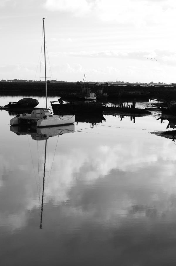 Noirmoutier.