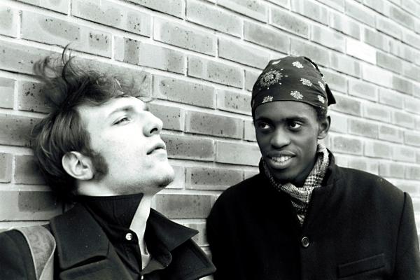 Djerdjinsky & Vincent.